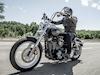 moto Harley-Davidson 1690 DYNA STREET BOB FXDB 2015