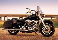HARLEY-DAVIDSON 1450 ROAD KING CUSTOMFLHRSI