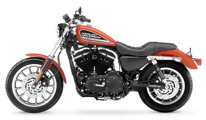 harley davidson xl 883 r sportster 2004 fiche moto motoplanete. Black Bedroom Furniture Sets. Home Design Ideas