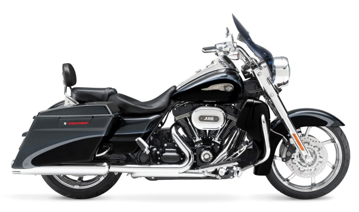 harley davidson cvo 1800 road king 110th anniversary flhrse5 2013 fiche moto motoplanete. Black Bedroom Furniture Sets. Home Design Ideas