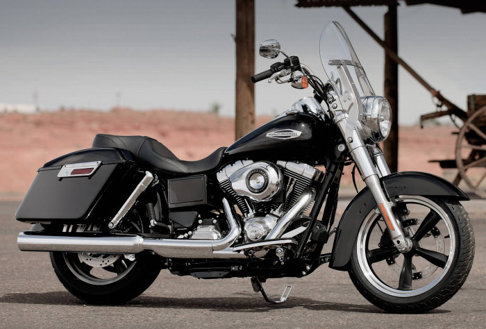 Harley-Davidson 1690 DYNA SWITCHBACK FLD