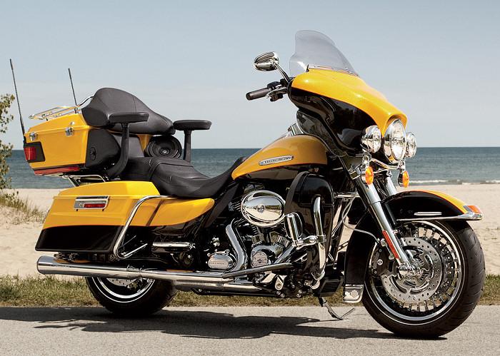 Harley-Davidson 1690 ELECTRA GLIDE ULTRA LIMITED FLHTK
