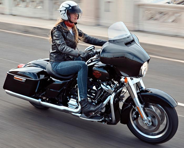 Harley-Davidson 1745 Electra Glide Standard FLHT 2020 ...
