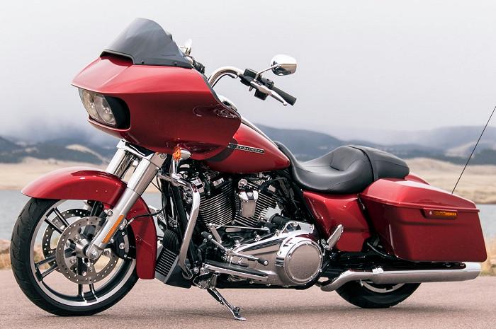 Harley-Davidson 1745 ROAD GLIDE FLTRX