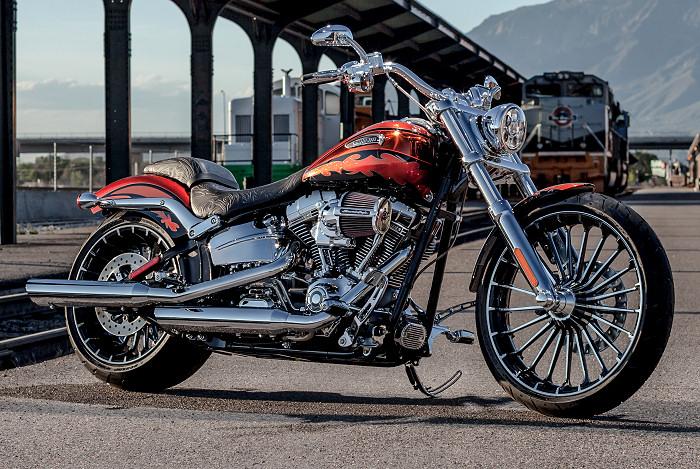 Rencontre Biker Harley