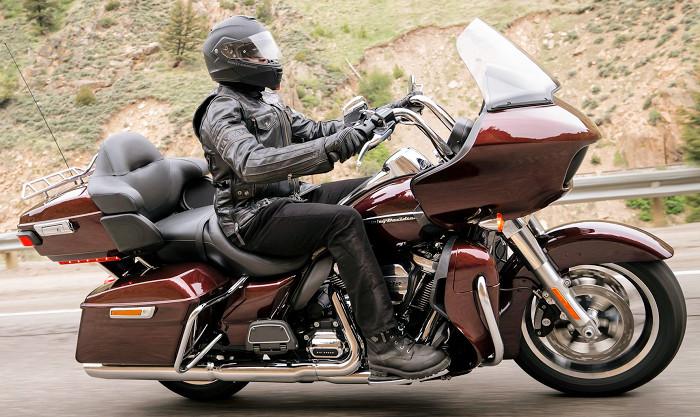 Harley-Davidson 1870 ROAD GLIDE ULTRA FLTRU
