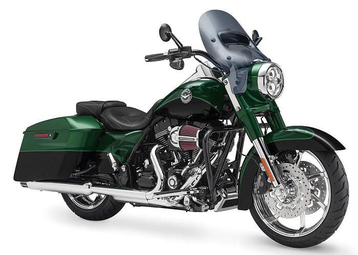 Vidange Harley Davidson Road King