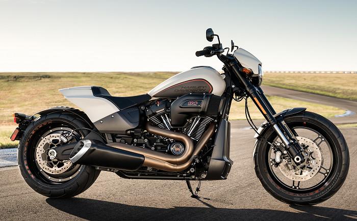 2019 Harley Davidson Fxdr 114 Walkaround Video: Harley-Davidson 1870 SOFTAIL FXDR 2019