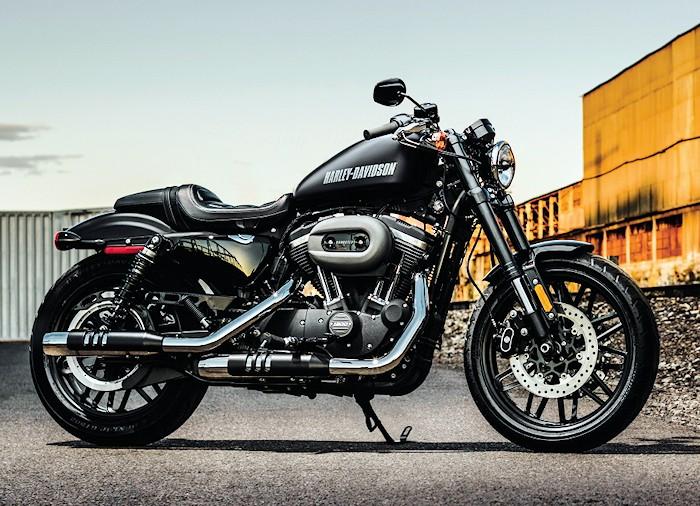 harley davidson xl 1200 cx sportster roadster 2017 fiche moto motoplanete. Black Bedroom Furniture Sets. Home Design Ideas