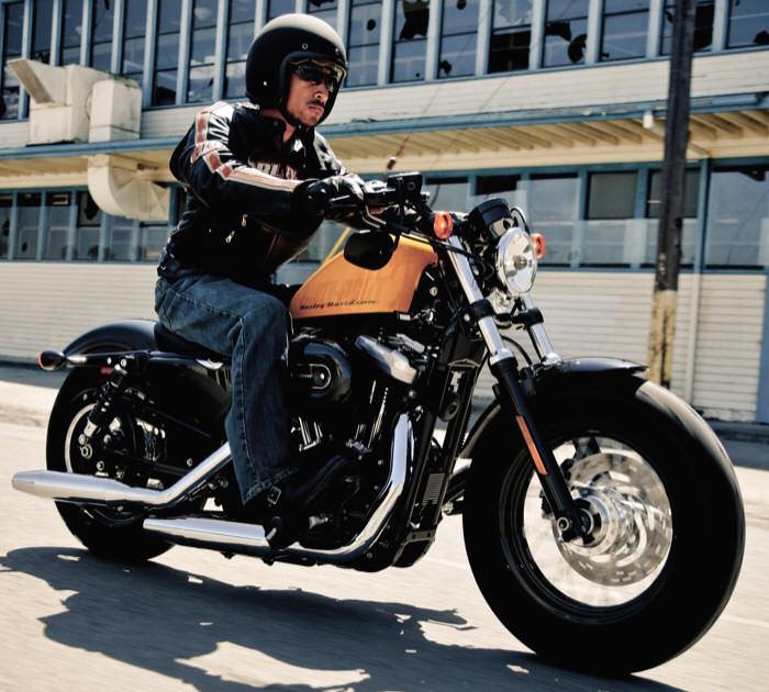 harley davidson xl 1200 sportster forty eight 2012 fiche moto motoplanete. Black Bedroom Furniture Sets. Home Design Ideas