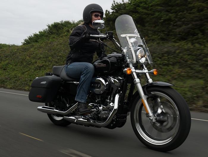 Equipement Moto Harley Davidson