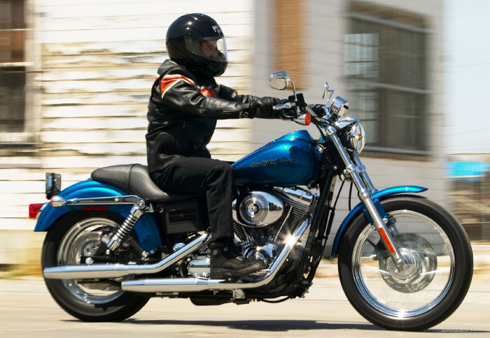 2007 Harley Davidson Fxdc Dyna Super Glide Custom Review: Harley-Davidson 1450 DYNA SUPER GLIDE CUSTOM FXDC 2005
