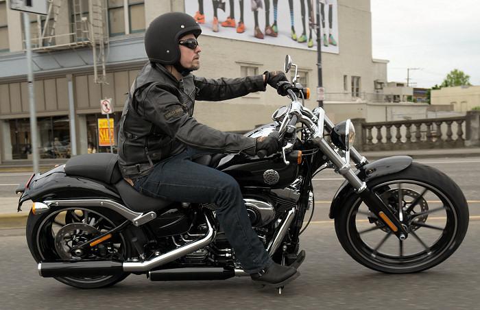 Photo De Moto Harley Davidson Personnaliser