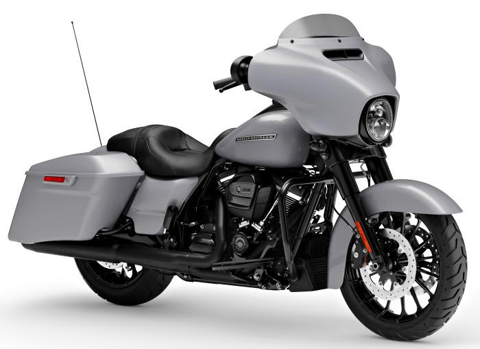 Harley-Davidson 1870 STREET GLIDE SPECIAL FLHXS