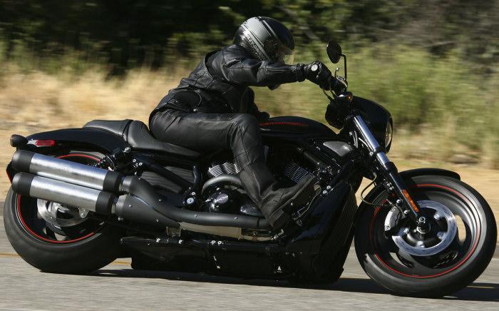 Harley Davidson 1250 Night Rod Special Vrscdx 2015: Harley-Davidson 1250 NIGHT ROD SPECIAL VRSCDX 2008