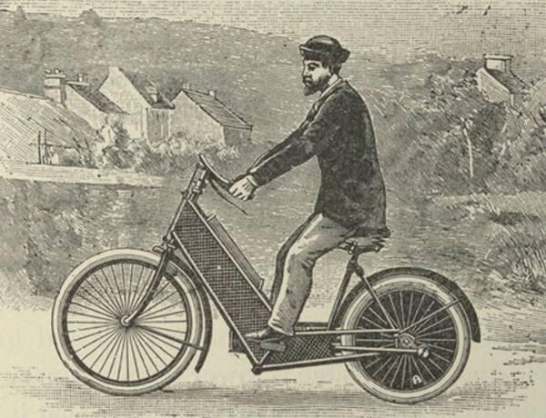 Hildebrand & Wolfmuller 1488 1894 - 1