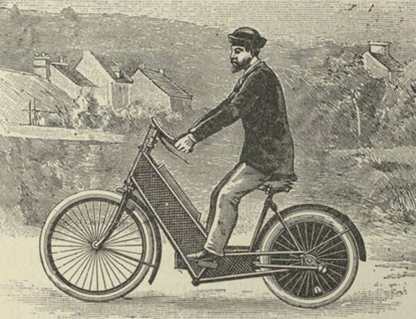 Hildebrand & Wolfmüller 1488 1894 - 1