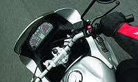 Honda 125 VARADERO XLV