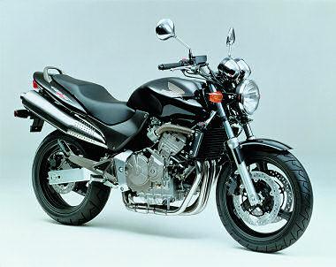 Honda CB 600 F HORNET 2001
