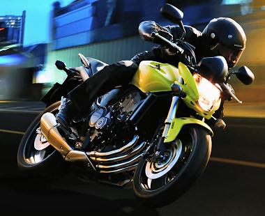 Honda CB 600 F HORNET 2010