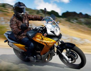 Honda XL 700 V TRANSALP 2009