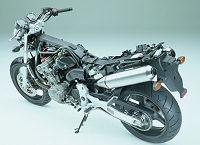 Honda CBF 900 HORNET