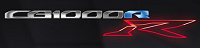 Honda CB 1000 R R par BOXER DESIGN