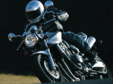 CBF 900 HORNET  2006