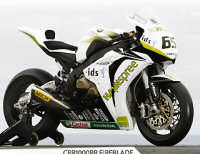Honda CBR 1000 RR Factory TEN KATE SUPERBIKE