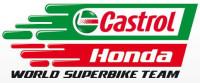 Honda CBR 1000 RR Factory TEN KATE SUPERBIKE