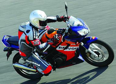 Honda CBR 125 R