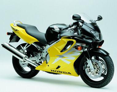 Honda Cbr 600 F 2000 Fiche Moto Motoplanete
