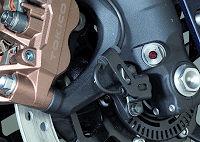 Honda CBR 600 RR E-ABS