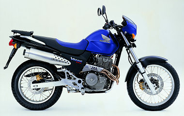 Honda FX 650 Vigor