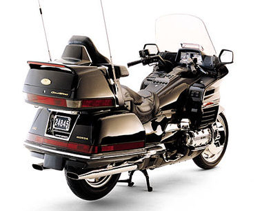 GL 1500 GOLDWING 2000