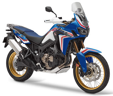 CRF 1000 L AFRICA TWIN 2019