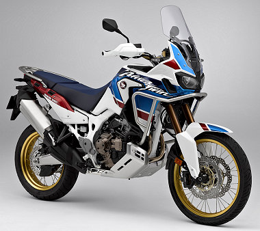 Honda CRF 1000 L AFRICA TWIN Sports Adventure