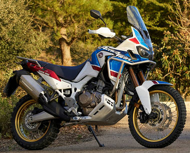 CRF 1000 L AFRICA TWIN Adventure Sports 2019