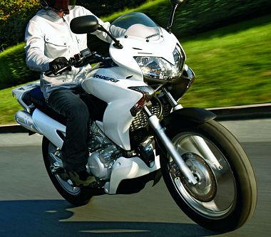 Honda XLV 125 VARADERO DX