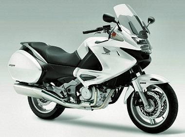Honda NT 700 V DEAUVILLE