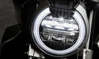 Honda CB 1000 R+