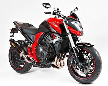 Honda CB 1000 R Swiss Limited Edition 2016