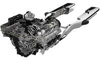 Honda GL 1800 GOLDWING Tour DCT/Airbag