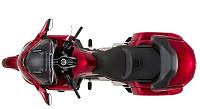 Honda GL 1800 GOLDWING Tour