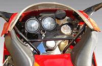 Honda RVF 750 R - RC 45