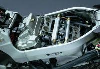Honda VFR 800  RC 46