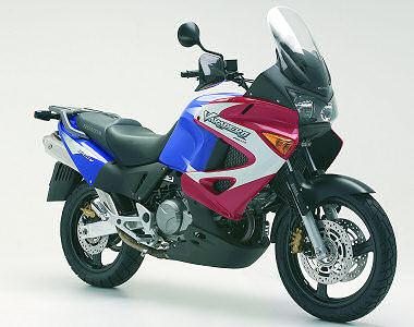 Honda Varadero Xl 1000 V 2006 Fiche Moto Motoplanete