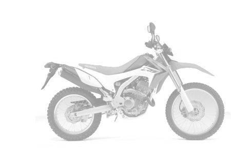 Honda CRF 250 M