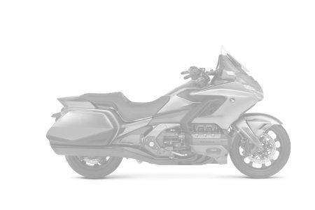 Honda GL 1800 GOLDWING bagger