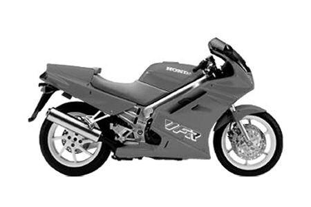 Honda VFR 750 F Carat